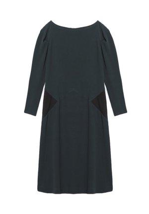 Kleid IKKS grün in 34