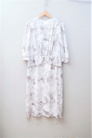 Kleid im 20er Jahre Vintage Look