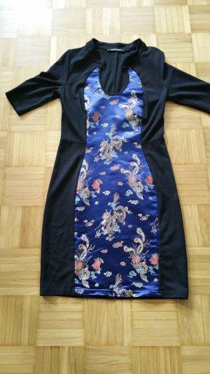 Kleid im China-Style