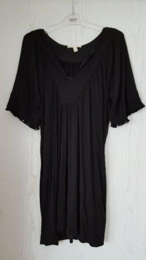 Kleid im Kaftan-Stil, Gr. XS (fällt größer aus)
