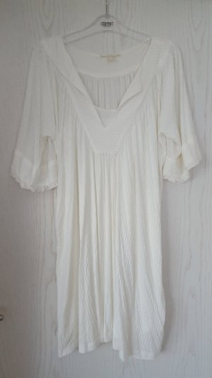 Esprit Caftan white-natural white