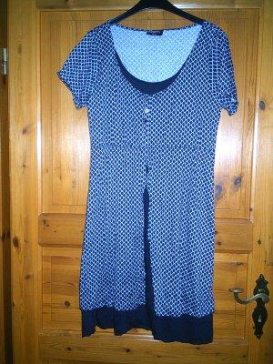 Kleid im Lagenlook Gr. 36/38