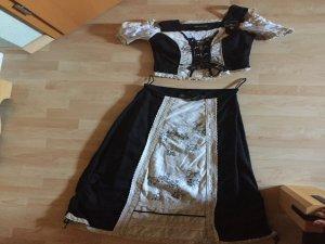 Kleid im Landhausstil Gr. 36