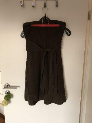 Kleid im Retro-Style