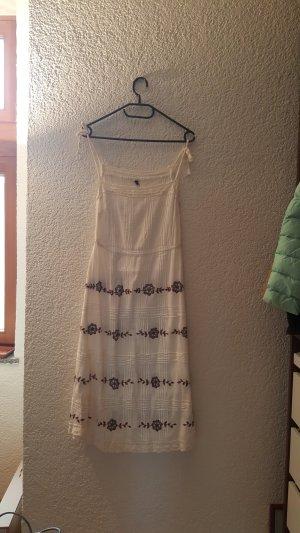 Kleid im Römerstil