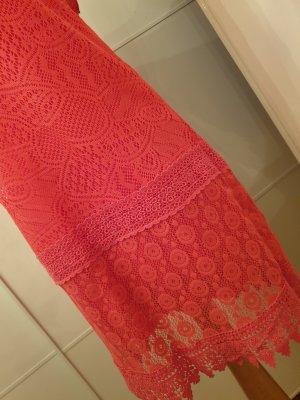 Kleid im Spitzenlook von Calzedonia