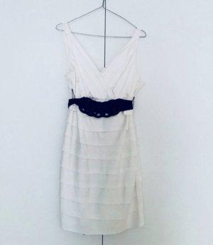 Kleid im Vintage-Lagen-Look in Größe M/38