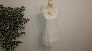 Kleid im Zweilagenlook, Gr. 36