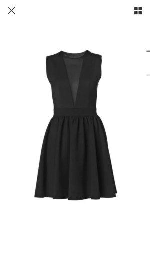 Kleid Imaska By Malene Birger schwarz Größe 40 Blogger Designer Luxus