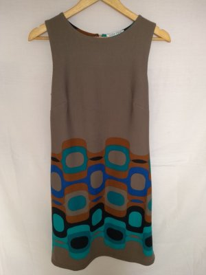 Anna Field A-lijn jurk veelkleurig Polyester