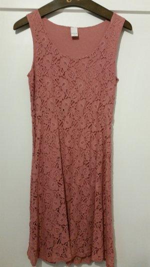 Kleid in altrosa *sehr hübsch*