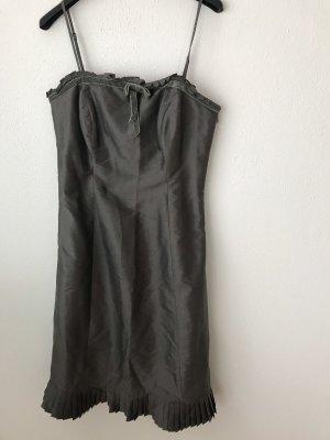 Kleid in anthrazit von Fenn Wright Manson, Größe 36