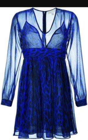 Michael Kors Dress blue-black