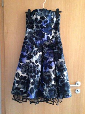 Kleid in blau von Swing