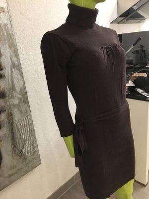Kleid in braun Gr. S
