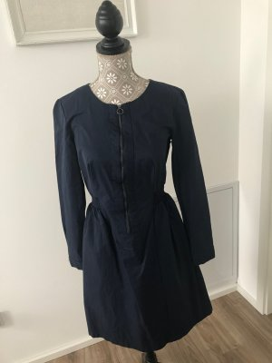 Kleid in Farbe navy, dunkelblau - S