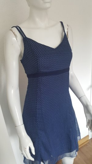 Blue Motion Dress steel blue