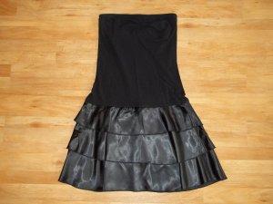 Kleid in Gr. XS 34 von Liebestraum schwarz