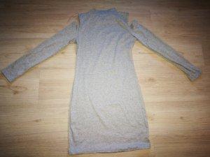 Jerseyjurk grijs