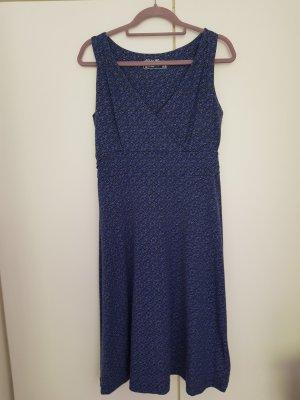 Kleid in Größe M von Lands End