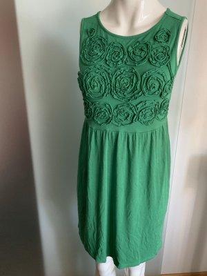 Shirt Dress green
