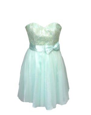 Kleid in Hellblau von LAONA