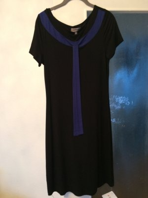 Kleid in Matrosen-Look
