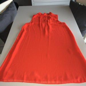 Kleid in Orange von 1-2-3