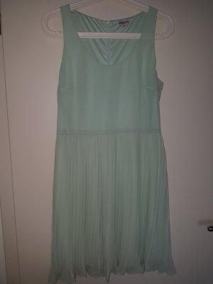 Kleid in Pastellmint von JustFab