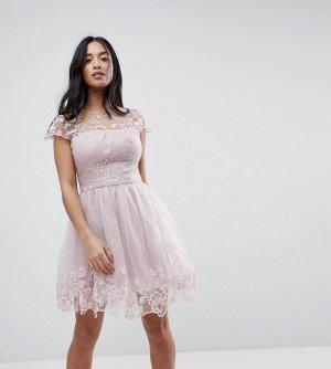 Kleid in Petite von Chi Chi London Petite