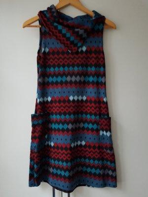 ××× Kleid in Retro-Optik von Lavand ×××