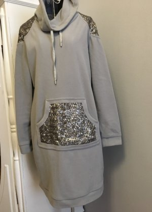 Sweater Dress light grey