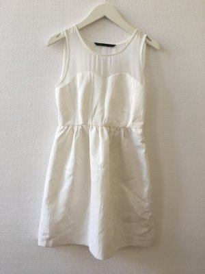 Zara Dress white