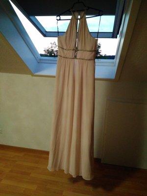 Kleid in zartem rosa