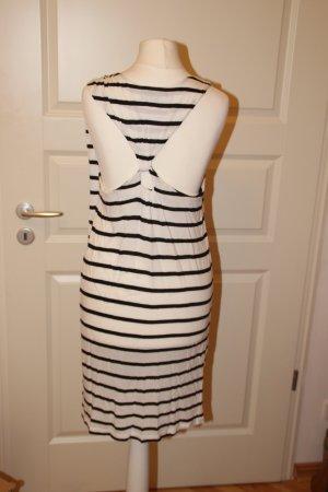 Kleid, Just Female, S/36, Streifen, Jersey