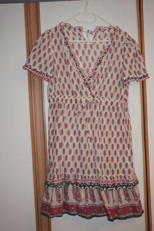 Kleid,Kaffe,Gr.38