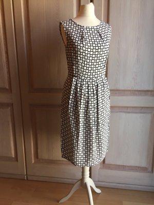 Kleid Kilian Kerner Senses 34 schwarz weiß Business-Look