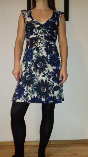 Kleid, klassisch, elegant