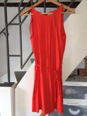 Kleid koralle/Orange XS 27€ VB