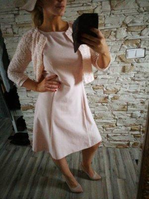 Kleid Kostüm rosa S / M Neu