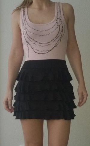 Kleid Koton Größe XS Altrosa