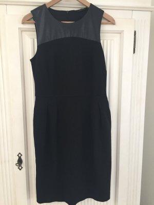 Kleid Kunstleder Esprit Collection NEU