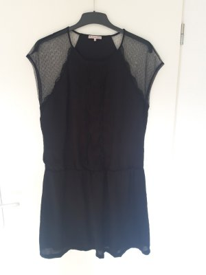 Anna Field Mini Dress black polyester