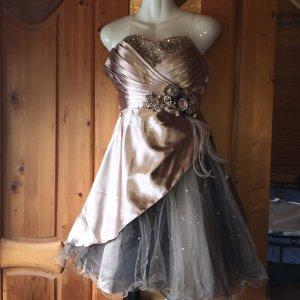 Kleid kurz Größe 34/36 neuwertig