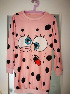 Kleid (kurz) SpongeBob