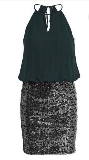 Kleid kurz und Ärmellos