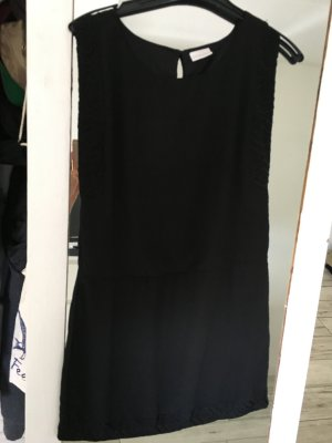 Kleid kurz Villa schwarz