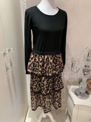 Kleid L/XL neu mit Edikett viscose elastan Polyamid