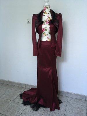 Corsage Dress multicolored
