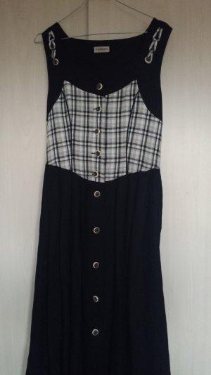 Kleid lang Trachtenart